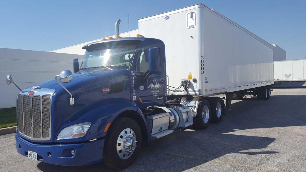 Logistics & Trucking Company in Portland Oregon | Bridgetown