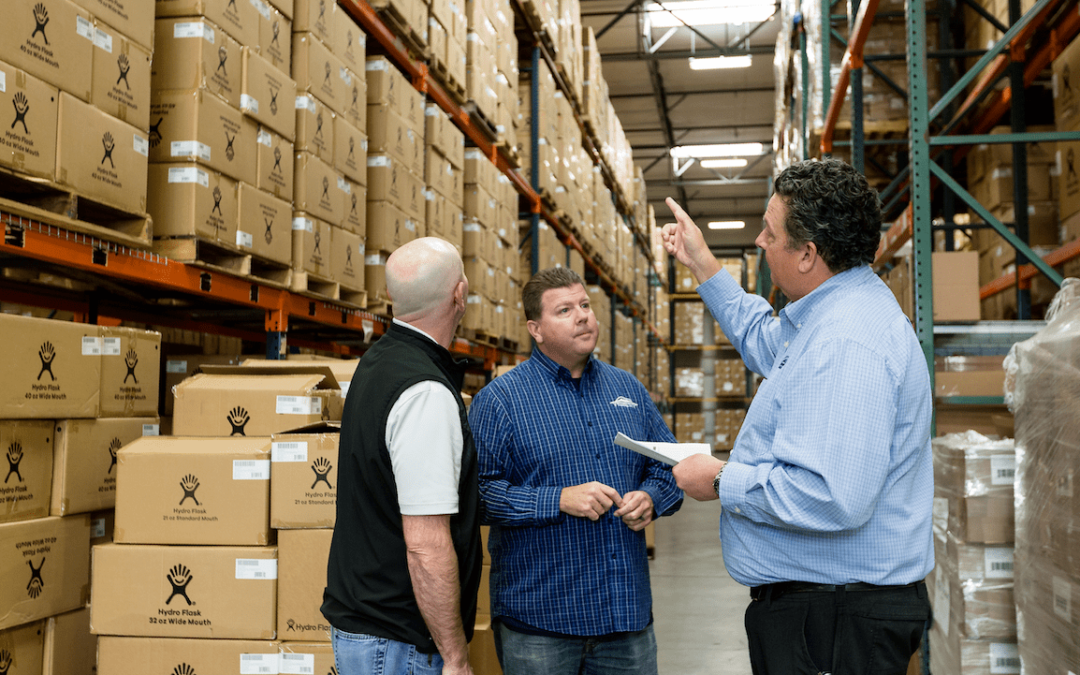 Must-Have Selection Criteria When Choosing Your Warehouse Storage