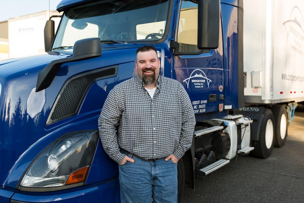 FTL & LTL Dedicated Trucking Services | Bridgetown Trucking
